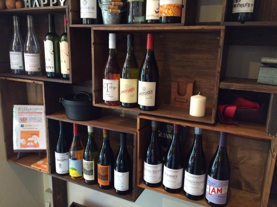 アフリカの自然派ワイン