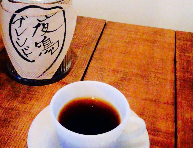 のんちゃんコーヒー