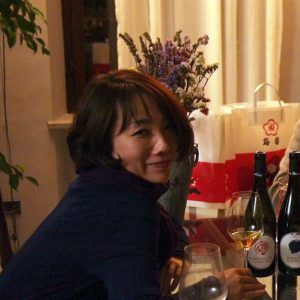 小川由美子